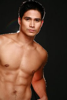 Piolo Pascual Sexiest Man