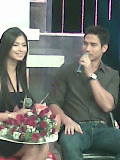 Piolo Angel Love Me Again
