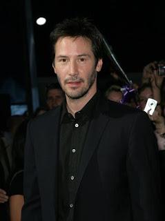 Keanu Reeves 47 Rounin