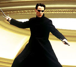 Keanu The Matrix