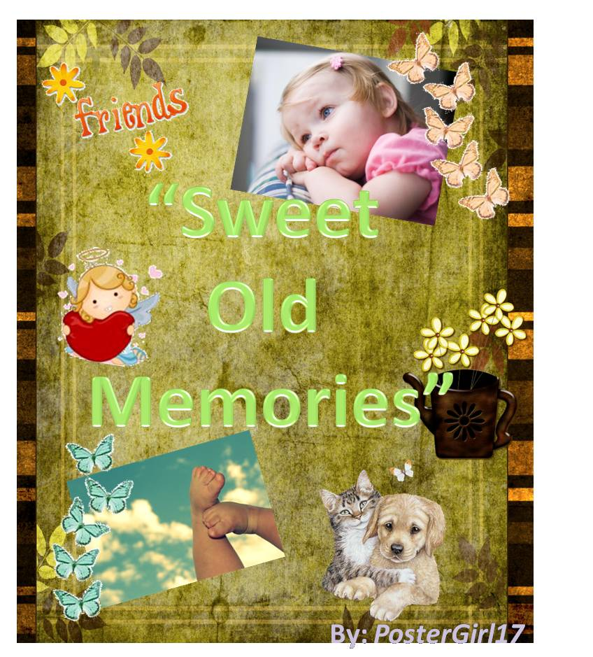 Old Memories Come To Life