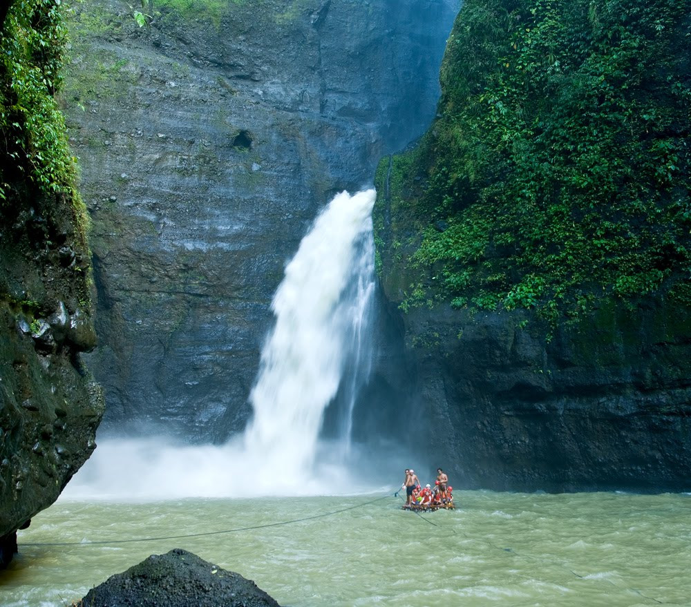 Pagsanjan Philippines  City new picture : Image Pagsanjan Falls Philippines Download