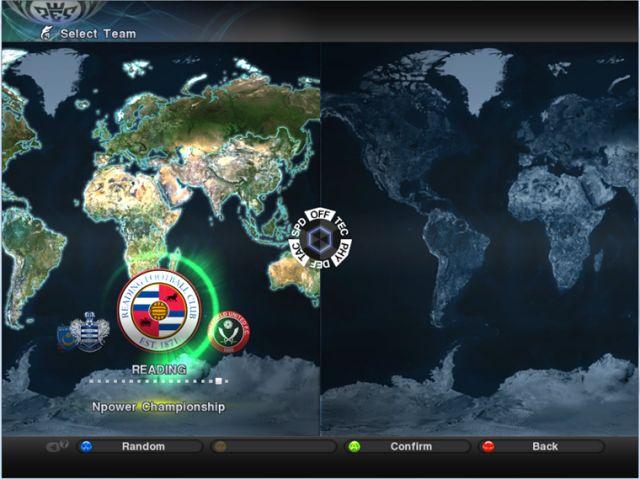 Скачать Patch PES 2011 DEMO - Changing Tool (Pro Evolution Soccer) 1.1 ENG