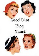 A rollicking good chat award!