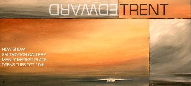 Trent Edward Art