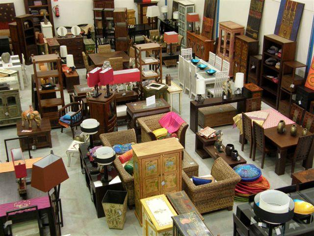 Muebler a divancito for Almacenes de muebles
