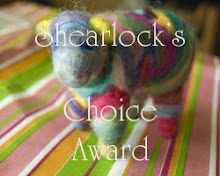 Shearlock&#39;s Choice