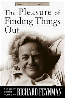essential talks (docs) for cultural change: Richard Feynman - The ...