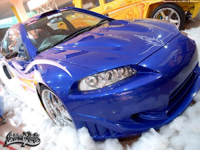 ... Hatchback) - Auto car modification by Signal Auto Bandung Indonesia