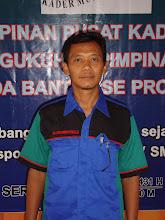 Ketua Pendidikan dan Sosial Budaya