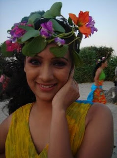 Bindu model and actress of Bangladesh