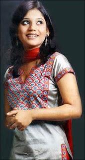Bangladeshi Sexy girl Nova