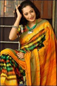 Tania Ahamed Bangladeshi