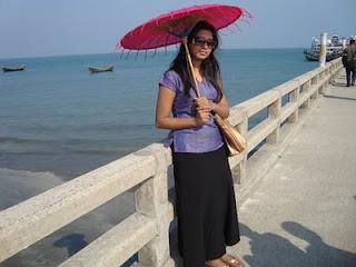 Sadiya Jahan Prova photo album