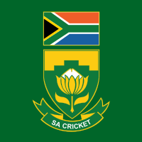 South Africa Cricket Logo