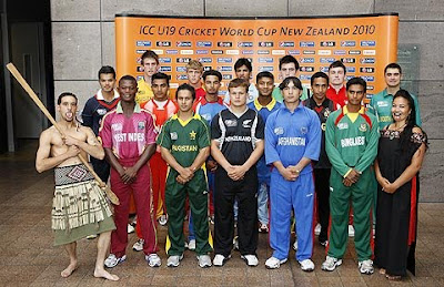 All eyes set on ICC World Cup 2011 opening ceremony Bangladesh