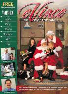 Evince Magazine