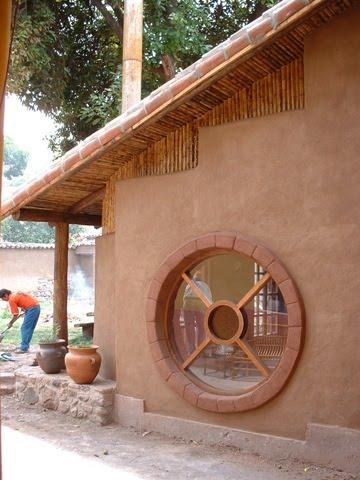 Proyecto Tierra Arquitectura Ecoandina