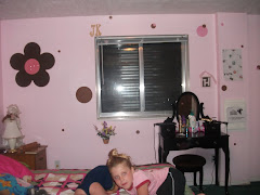 Hollys Room