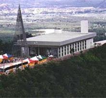 Santuário Nossa Sr. Rainha do Sertão