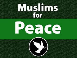 muslim damai