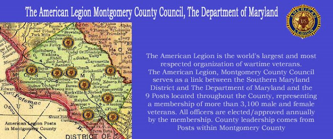 Montgomery County Council Department of Maryland
