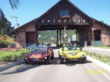 Jaraguá do Sul - 2009