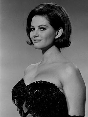 Claudia Cardinale