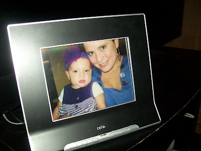 ceiva was the first company to develop the digital picture frame their innovative advances bring them way above the rest