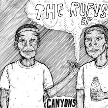 TGIC001 The Rufus EP