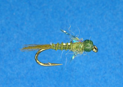 Fly fishing traditions the lower yuba river in fall for Mighty mite fishing rod