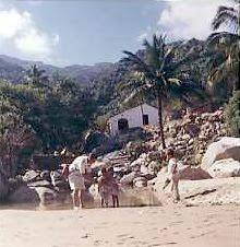 Yelapa School