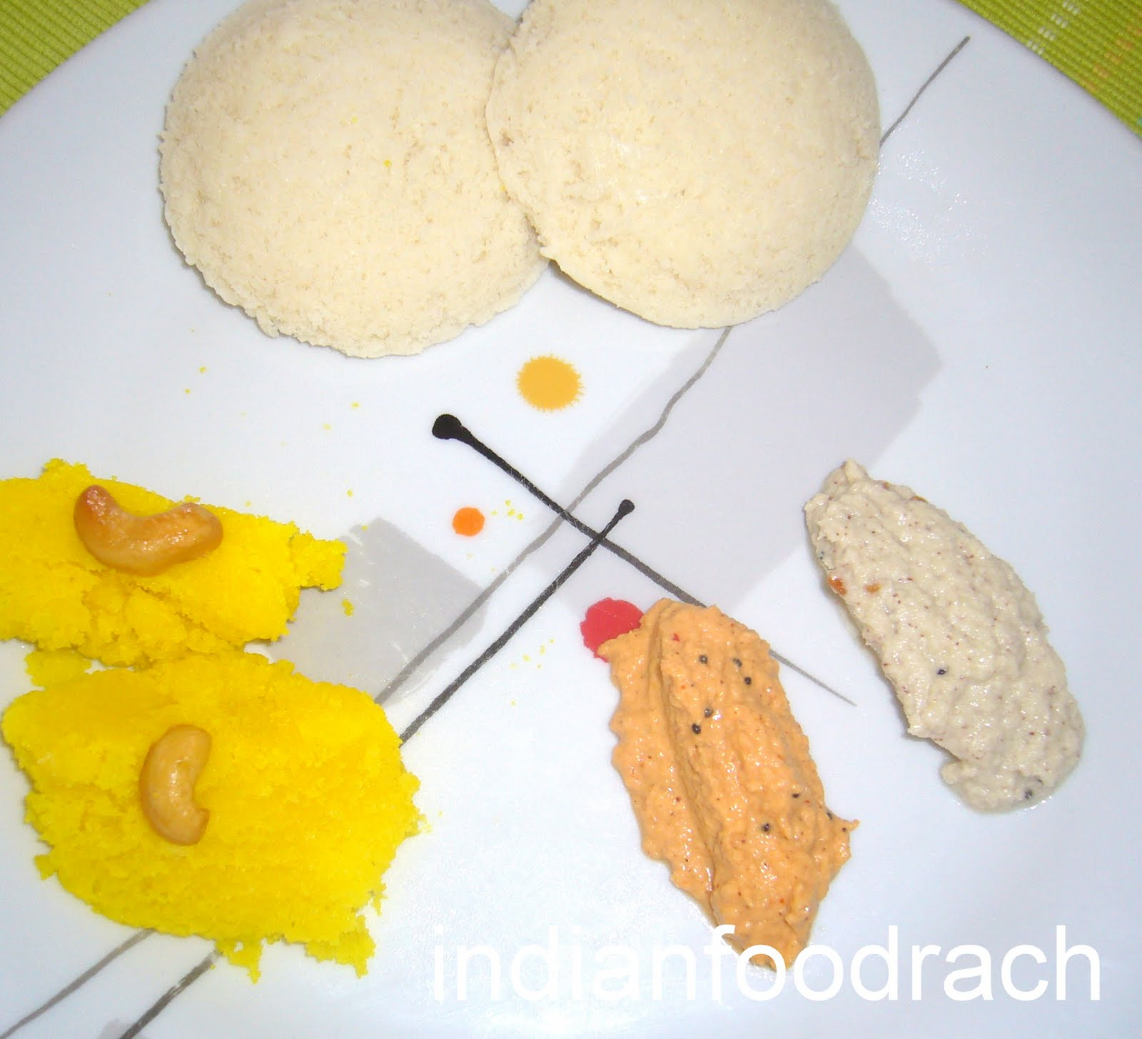 Kesari Bath Recipe Hebbar S Kitchen