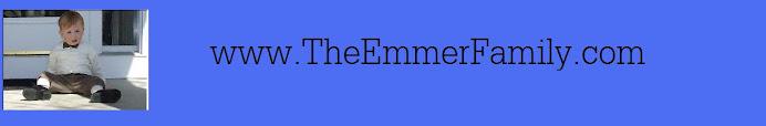 TheEmmerFamily.com