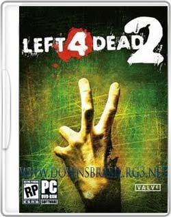 Baixar: Left 4 Dead 2  DEMO  PC 