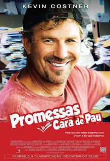 Filme Promessas de Um Cara de Pau DVDRip RMVB Dublado