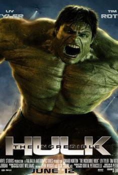 O Incrível Hulk Dublado