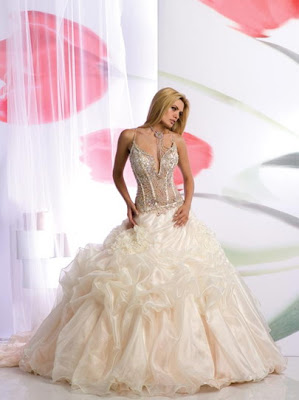 Wedding Dress Online Shop on Wedding Dresses    Panina Wedding Gowns