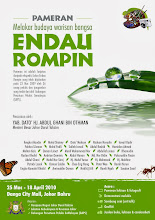 pameran melakar endau.rompin