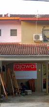 studio rajawali