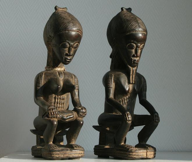 Asié usu  Baoulé