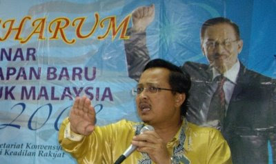 Esok! Anwar Ibrahim Gempur Terengganu - Malaysiakini