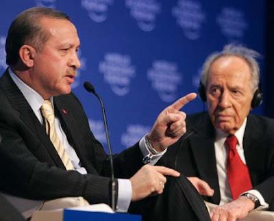 Keberanian dan Ketegasan Erdogan - Malaysiakini