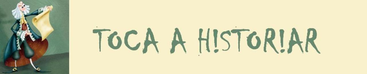 TOCA H!STOR!AR