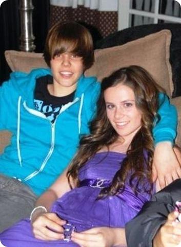 justin bieber y su novia actual. Justin Bieber Y Su Novia