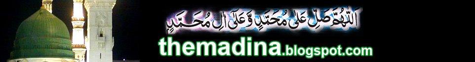 The Madina