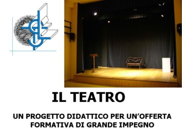 Il Teatro Educativo