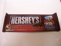 Hershey Special Dark Chocolate. Available from http://www.moolollybar.com.au/shop.