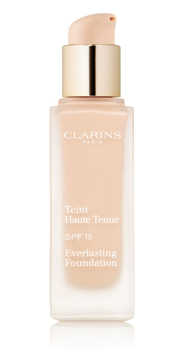 clarins everlasting foundation in Estonia
