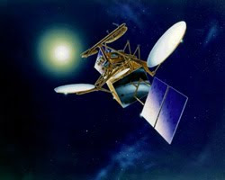 Advanced Communications Technology Satellite